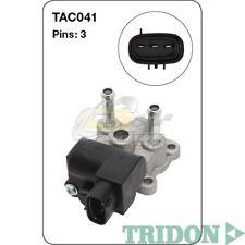 TRIDON IAC VALVES FOR Toyota Townace KR42 04/04-1.8L OHV 8V(Petrol) TAC041