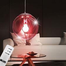 LED Farbwechsel Decken Hänge Pendel Leuchte Wohnzimmer Lampe Beleuchtung Wofi