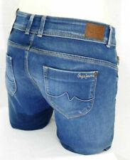 Jeans coton Pepe Jeans pour femme