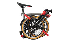 2020 CHPT3 Brompton Foldable Bicycle *BRAND NEW IN HAND* Only 1,500 worldwide!