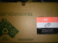 R98 Toner Cartridge for HP Laser Jet ,Canon,Apple LaserWriter,Brother new in box