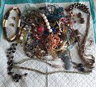 Job Lot Bundle Costume Jewellery About 2 K