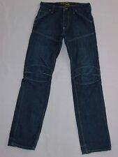 G-Star Jeans Mod. Elwood anniversary Narrow 31/34 darkdenim Neuw. !