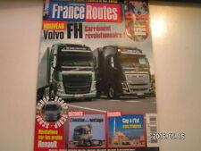 ** France Routes n°367 Scania G440 Highline Euro 6 / Daf XF 105.460 ATe EEV