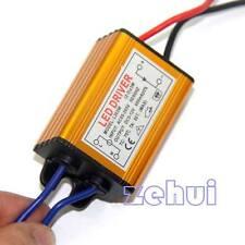 Waterprooof AC 85V-265V 6W-9W (2-3)x3W 12V LED Driver Power Supply 660mA
