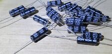 20 Marcon 2.2uf 250V axial lead 105'C electrolytic capacitor 6YB CE-US