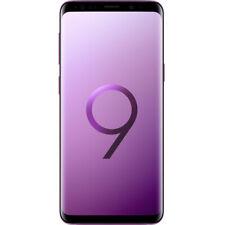 NUOVO Samsung Galaxy S9 PLUS LILLA VIOLA SM-G965F LTE 128GB 4G Sbloccato SIM Gratis