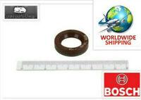 Bosch high-pressure common rail fuel pump shaft seal F00R0P0253 F 00R 0P0 253