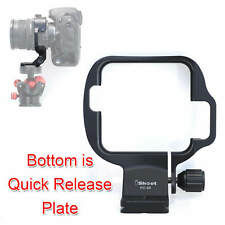 Tripod Collar with 46mmQuick Release Plate for Nikon PC Micro-NIKKOR 85mm f/2.8D