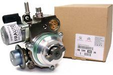 Genuine High Pressure Fuel Pump Peugeot 208 308 RCZ 1.6 THP 9819938580 1920RT