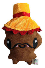 Poo-quito Plush - Great Gag Gift - Stinky Poo Bored Inc. ~ Officially Licensed