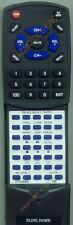 Replacement Remote for TEAC GF350, 0217GF35000000, RC992, GF650