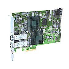 Emulex LP10000ExDC-E Dual port 2Gb/s PCI Express PCI-E
