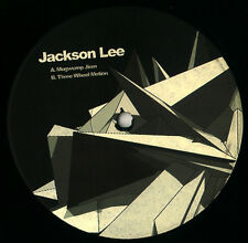 "Jackson Lee ‎– Mugwump Jism  Konstructure ‎– KST006 NEW VINYL 12"" EP TECH HOUSE"