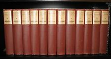 HISTORY OF EGYPT ~ Maspero & Rappoport ~ Complete 12 Volume Set 1905