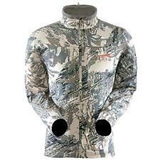 NEW Sitka Gear Ascent Jacket Optifade Open Country Camo Size XL
