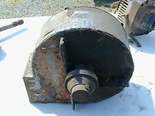 Walker MCGHS Zero Turn Mower OEM - Vacuum Blower Housing