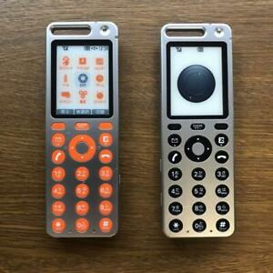 """Marc Newson Designed """"talby"""" Mobile Phone 2 Prototype Sets Very Rare"""