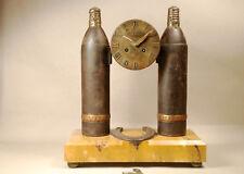 Kaminuhr Breguet, scavare d'arte 1. guerra mondiale, Marne-battaglia 1914, WWI, 1. WK