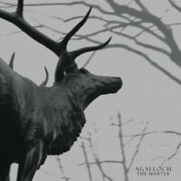 Agalloch - The Mantle  DLP