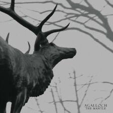 Agalloch-The Mantle DLP