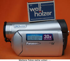 Panasonic NV-GS60EG / GS27EG Camcorder MiniDV+Designcam+LCD-Moni+Gewähr