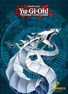 Custom Cyber Dragon Yugioh! Sleeves - Small Card Size 62X89 60CT