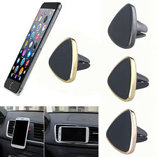 Universal Magnetic Air Vent Car Mount Holder Stand for Smart Phone Cell P Pro;