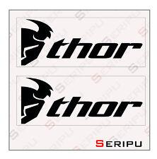 X2 Decal Thor motocross vinilo recorte pegatina moto GP. enduro