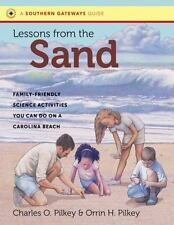 Lessons from the Sand: Family-Friendly Science Activities You Can Do on a Caroli