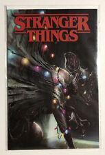 Stranger Things #1 Francisco Mattina Variant Cover NM
