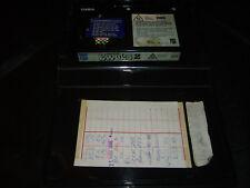 Betamax *STAR WARS: EWOKS 2* MEGA RARE 1986 Australian CBS/FOX Betamax 1st Issue