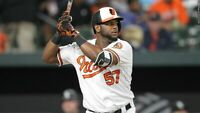 Baltimore Orioles - 3690 Photos Every Player From 1954 Thru 2020 In Year Order