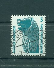Allemagne -Germany 1990 - Michel n. 1448 - Timbre-poste ordinaire