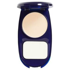 Covergirl Smoothers Aqua Smooth Makeup Ivory