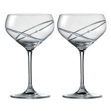 Royal Doulton Promise avec ce Ring - Champagne / Cocktail Verre - Paire