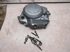 2004 YAMAHA TTR 125 E SW OEM CLUTCH COVER /DIP STICK /FASTENERS