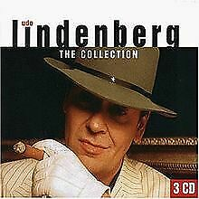 Udo Lindenberg - The Collection [3-CD-Box] von Lindenberg,Udo | CD | Zustand gut
