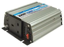 150W Main to Car Power Inverter 230V AC - 12V DC With USB Port