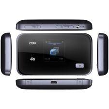 ZTE MF93D 4G LTE 100Mbps MiFi Mobile Hotspot PK HuaweiE5776 E589 E5577  UNLOCKED