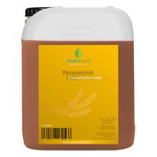 Reiskeimöl 5 Liter Kanister für Pferde Muskelaufbau