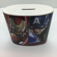 Marvel Ceramic Money Box Avengers Super Hero