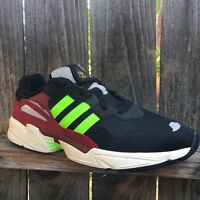 Adidas Mens Shoes Yung 96 Sneakers