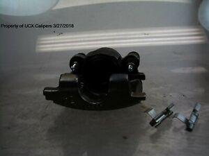 Tru Star 11-3282 Disc Brake Caliper Rear Left Reman
