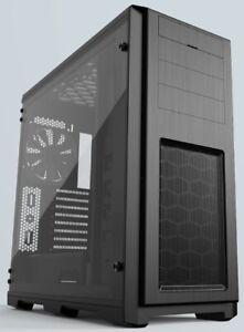 Phanteks Enthoo Pro Tempered Glass Edition in OVP wie neu (E-ATX)