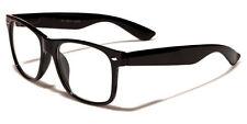 New Fashion Clear Classic Style Kids Glasses UV400 NO PRESCRIPTION KD68