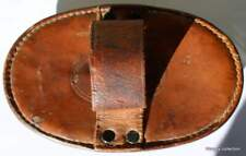 WWI pattern 1910 Cavalry horse comb brush Army USMC Officer