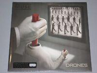 Muse Drones  vinyl LP NEW sealed