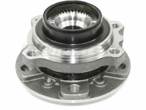 For 2012-2016 BMW 535i GT xDrive Wheel Hub Assembly Front 81921RH 2013 2014 2015