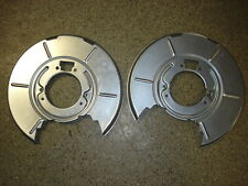 Rear Brake Disc Back Protection Plate LEFT and RIGHT side BMW  E36  E46  NEW